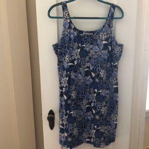 Tommy Bahama sun dress